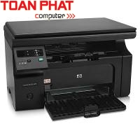 Máy in HP Laserjet pro M1132MFP đa chức năng (in, scan, copy, photo)
