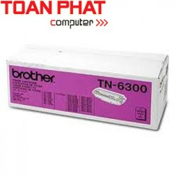 Mực in Laser Brother TN 6300 for HL-P2500/ 12xx/ 14xx/ FAX-8360D