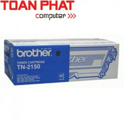 Mực in Laser Brother TN 2150 for DCP7030/7040/7045N  HL2140/2142/2150N/2170W  MFC7320/7340/7440N/7450/7840N/7840W