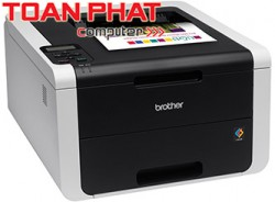 Máy in Laser Mầu Brother HL-3170CDW