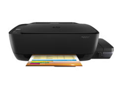 máy in Phun mầu HP DeskJet GT 5820 - M2Q28A (in, Scan, copy)